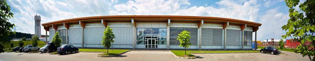 Немецкая компания ТУЛ ТЕХНИКС - производственная площадка в индустриальном парке +7 495 646 17 52